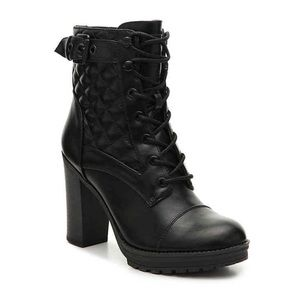 G BY GUESS GIFT PLATFORM BOOTIE